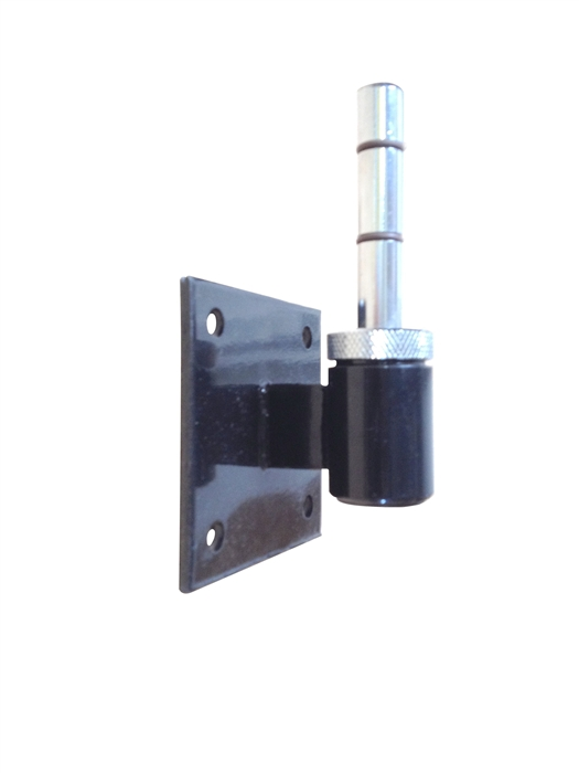Vertical Wall Mount W Ball Bearing Spindle