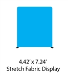 5FT x 7.5FT LARGE STRETCH FABRIC BACKDROP