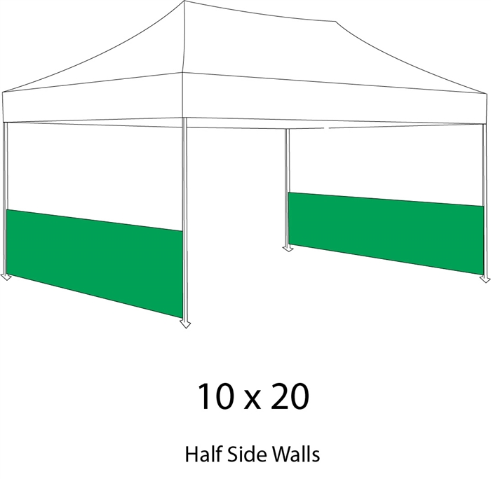 Email ...  sc 1 st  Sales Banners u0026 Sales Flags & 10 X 20 Event Pop Up Tent w/ Custom Printed Canopy. Lowest NET ...